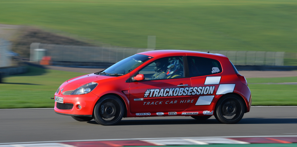 Track Car rental by track Obsession